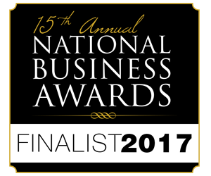 National Business Awards Finalists