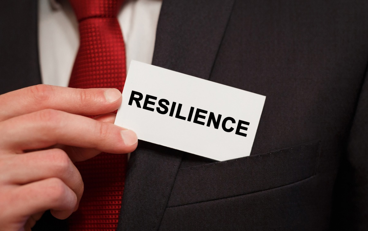 Defining business resilience in a compliance-driven world - find your compliance foundations for better growth